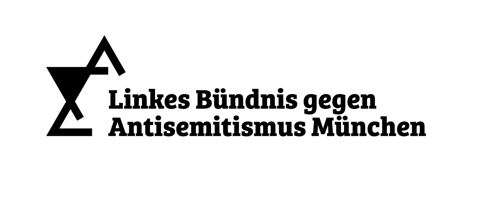 Linkes Bündnis gegen Antisemitismus München